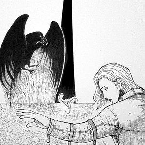 El caminante y el cuervo