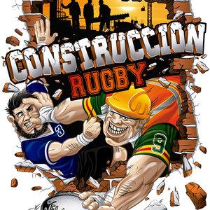 CONSTRUCCIÓN RUGBY