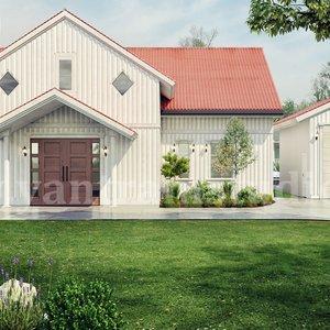 Farmhouse_exterior_rendering_services_with_Frontyard_Landscape_Design_405433.jpg