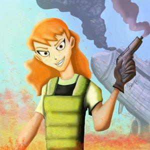 GUN GIRL - RPZ