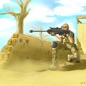 soldado (mejorado)