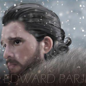 Dibujo de Jon Snow