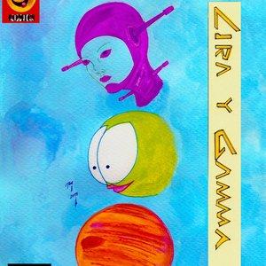 Lyra  Y  Gamma