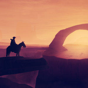 Concept art, Wild west