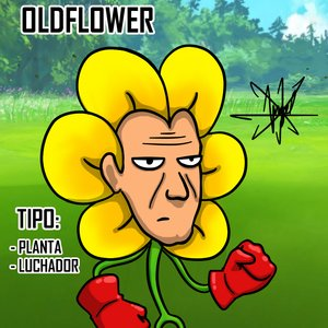 Oldflower