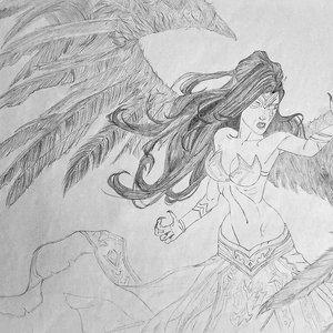 Splashart Morgana