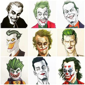 jokers /todos los jokers