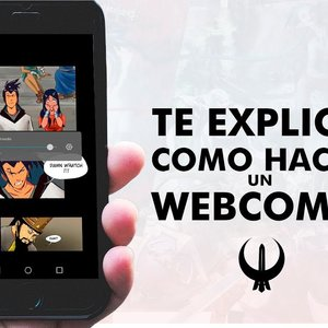 Como hacer un Webcomic