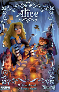 Alice (board game)