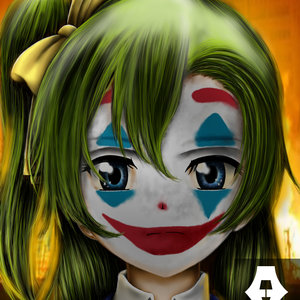 Honoka x Joker