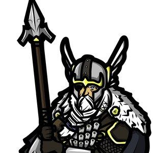 Odin el dios de dioses
