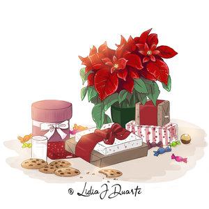 Feliz día de regalos!!
