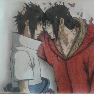•Sasuke & itachi•