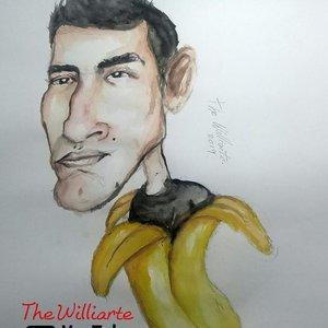 DamiRui Banana Rancia