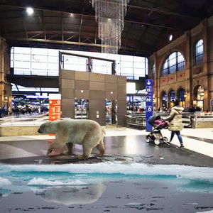 bear_augmented_reality_railway_station_388158.jpg