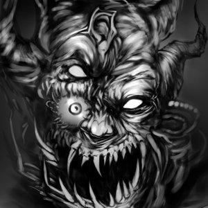 practica con demonio