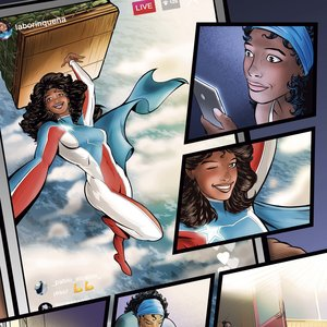 LA BORINQUEÑA - Ricanstruction (COLOR)
