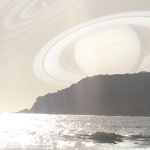 Saturno + 1SWASP J1407