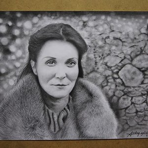 Catelyn Stark.