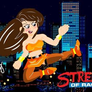 Blaze Fielding (Streets of Rage 2)