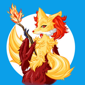 Delphox (Pokémon X/Y)