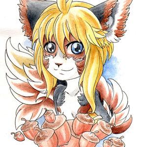 Maniurka (Personaje original)