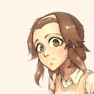 Una Chica anime