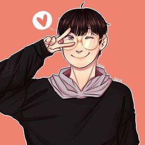 corean boy