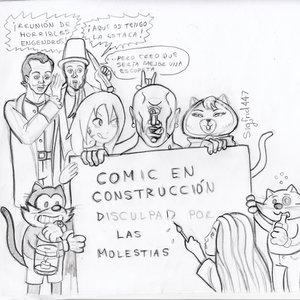 Caperucita Roja (Parodia) Sketches