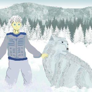 dibujo_snow_leopard_417876.png