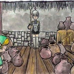 la maldición de los jarrones