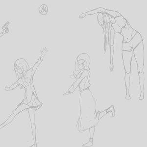 practica de poses