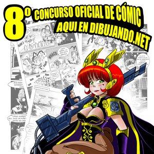 concurso de cómic manga  aqui en dibujando