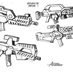estudio armas 1