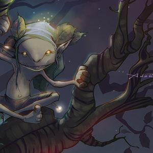 El dulce duende
