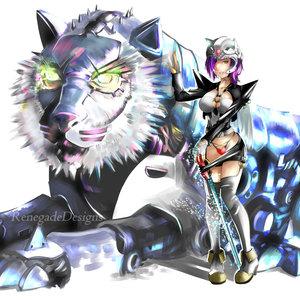 cybercat 2