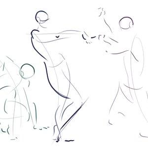 Life Drawing 11