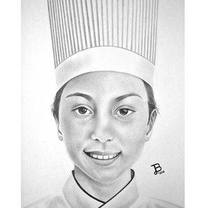 Mi hermana quiere ser chef