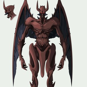 Urotsukidoji The legend of the Overfiend
