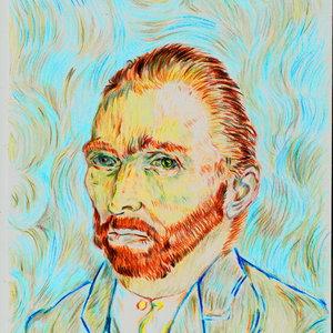 Homenaje a Vincent Van Gogh