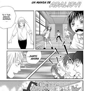 Pagina de manga