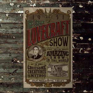 The Great Lovecraft Show