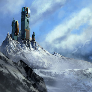 Concept winter