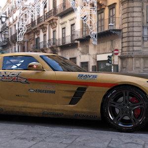 MT Sportcar
