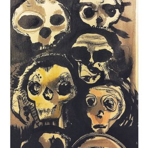Zerö Skull