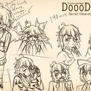 TIA Dooodles Sarah Heavens 2