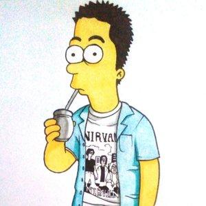 Mi versión Simpson
