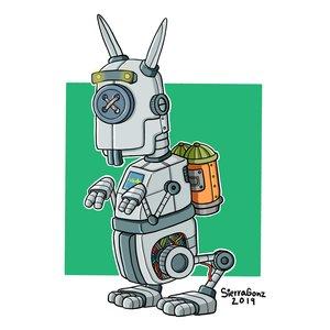bunny_robot_433320.png