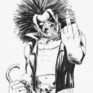 Lobo FanArt