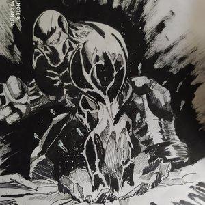 La bestia Oscura